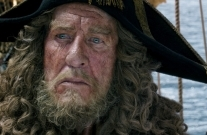 Пираты Карибского моря: Мертвецы не рассказывают сказки