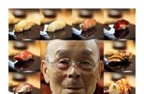 Мечты Дзиро о суши