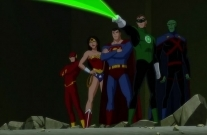 Лига справедливости: Гибель