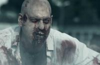 Резня зомби