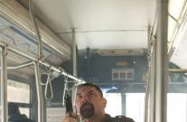 Скорость: Автобус 657