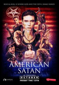 Американский дьявол